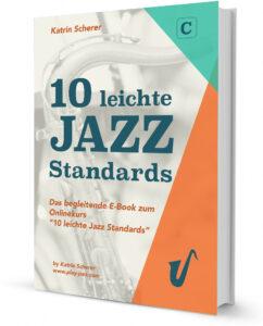 Ebook Kurse Jazz Standards