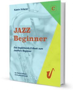 Ebook Kurse Jazz lernen Standards